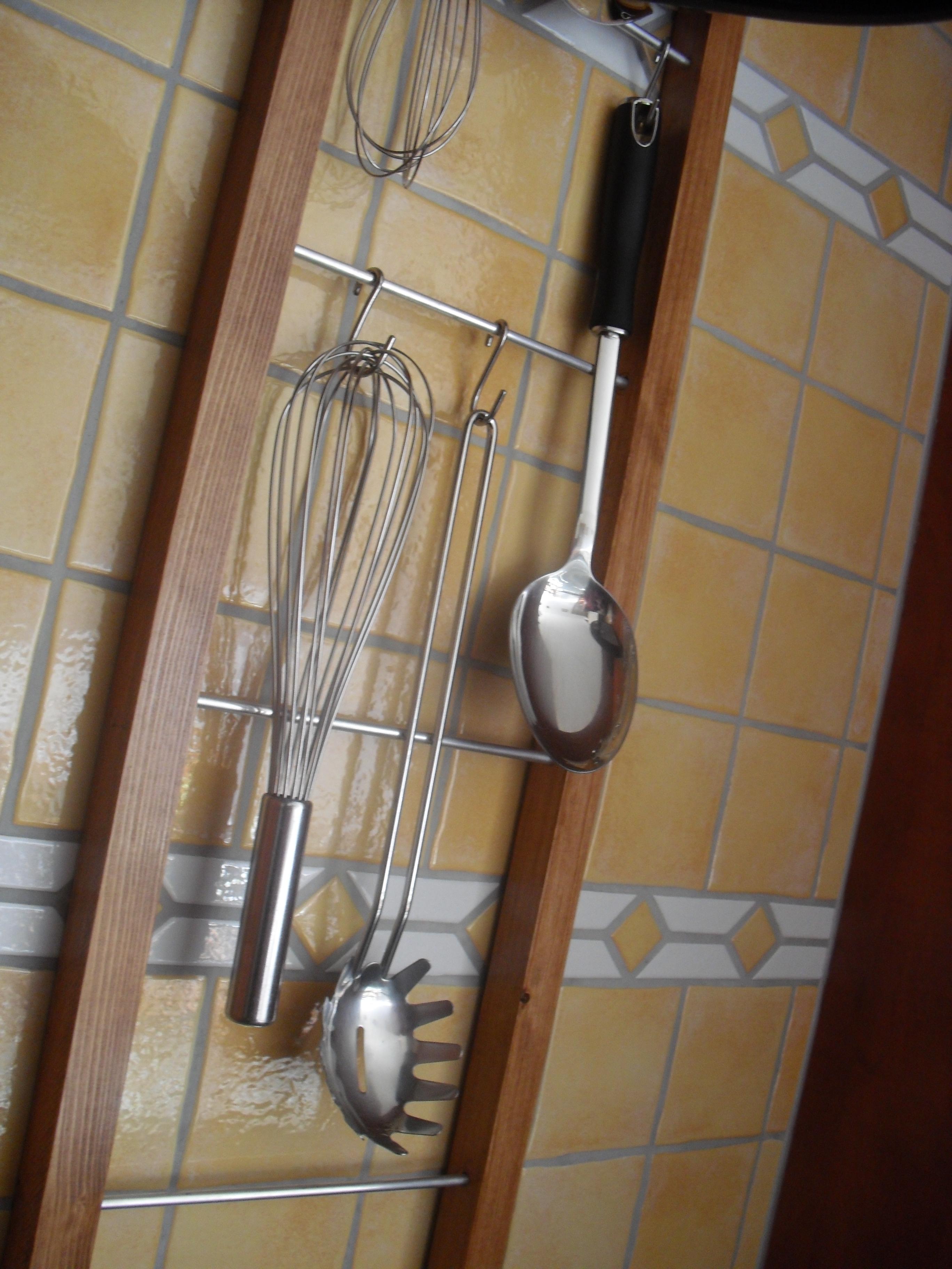 Papa un cuisinier bricoleur 3 soeurs et des idees for Cuisinier 2010